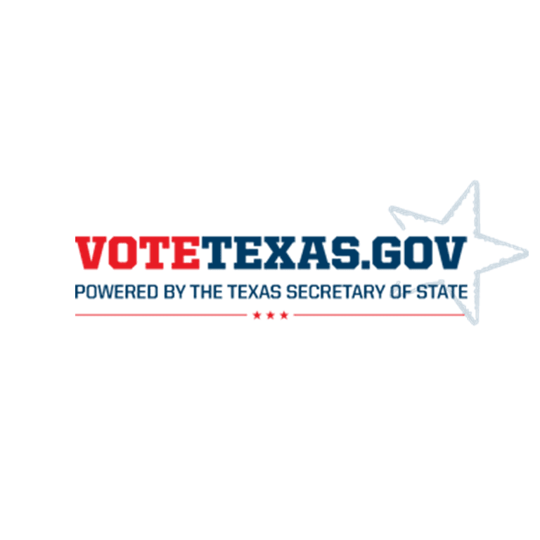 Vote Texas Logo