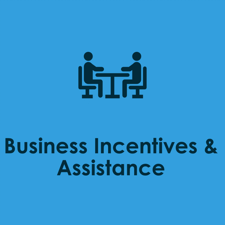 business incentives and assistance